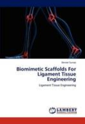Biomimetic Scaffolds for Ligament Tissue Engineering
