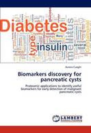 Biomarkers Discovery for Pancreatic Cysts