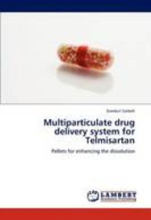 Multiparticulate Drug Delivery System for Telmisartan