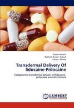 Transdermal Delivery of Lidocaine-Prilocaine