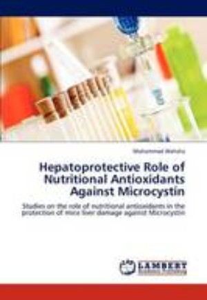 Hepatoprotective Role of Nutritional Antioxidants Against Microcystin
