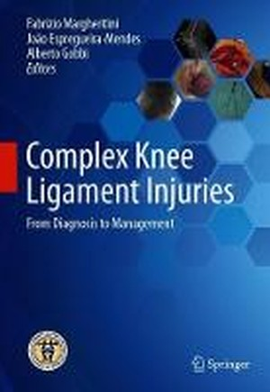 Complex Knee Ligament Injuries: From Diagnosis to Management