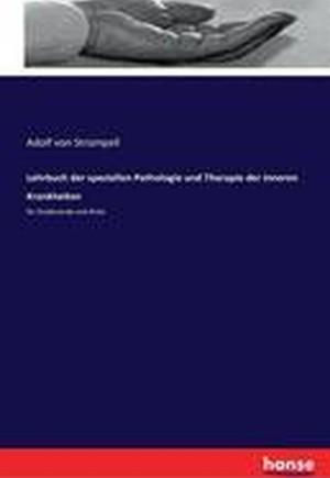 Lehrbuch Der Speziellen Pathologie Und Therapie Der Inneren Krankheiten