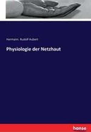Physiologie Der Netzhaut