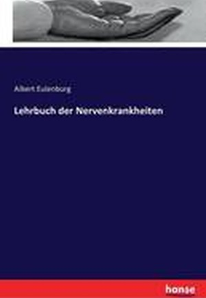 Lehrbuch Der Nervenkrankheiten