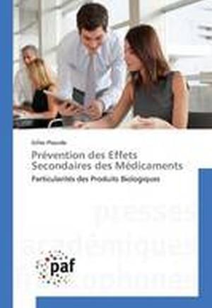 Prevention Des Effets Secondaires Des Medicaments