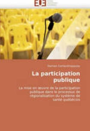 La Participation Publique