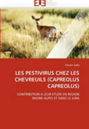 Les Pestivirus Chez Les Chevreuils (Capreolus Capreolus)