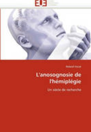 L''anosognosie de l''h mipl gie
