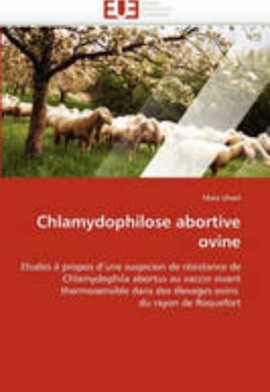 Chlamydophilose Abortive Ovine