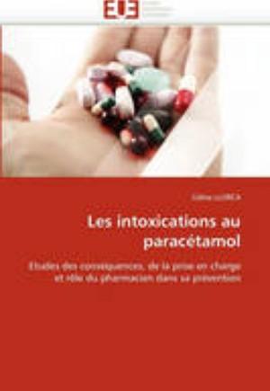 Les Intoxications Au Parac tamol