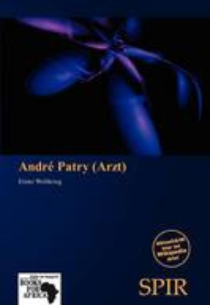 Andr Patry (Arzt)
