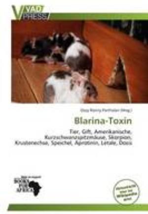Blarina-Toxin