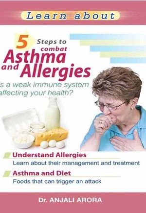 5 Steps to Combat Asthma and Allergies