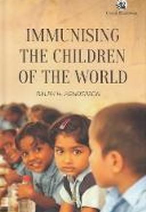 Immunising the Children of the World