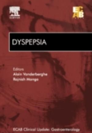 Dyspepsia - ECAB