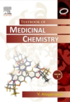 Textbook of Medicinal Chemistry Vol I - E-Book