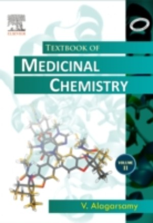 Textbook of Medicinal Chemistry Vol II - E-Book