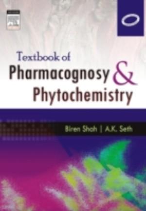 Textbook of Pharmacognosy and Phytochemistry - E-Book