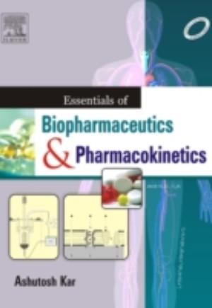 Essentials of Biopharmaceutics and Pharmacokinetics - E-Book