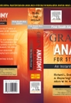 9788131242209 Grays Anatomy For Students An Instant Review