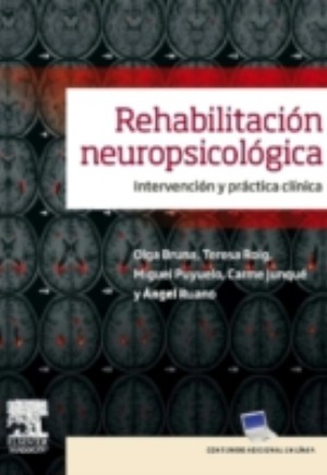 Rehabilitacion neuropsicologica + StudentConsult en espanol