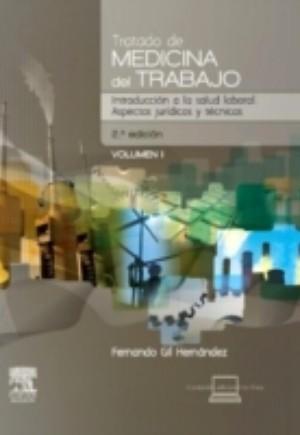 Tratado de medicina del trabajo + StudentConsult en espanol