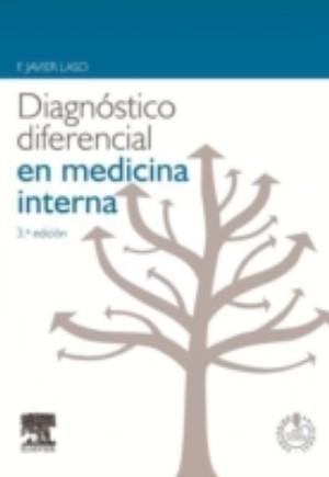 Diagnostico diferencial en medicina interna + Studentconsult en espanol