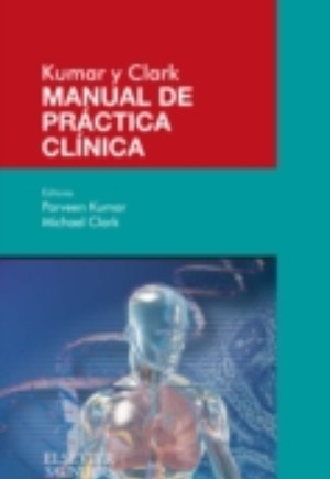 Kumar y Clark. Manual de practica clinica