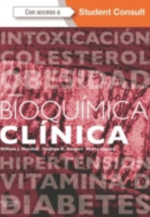 Bioquimica clinica + StudentConsult