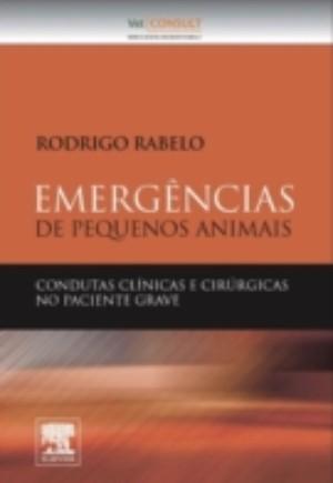 Emergencias em Pequenos Animais