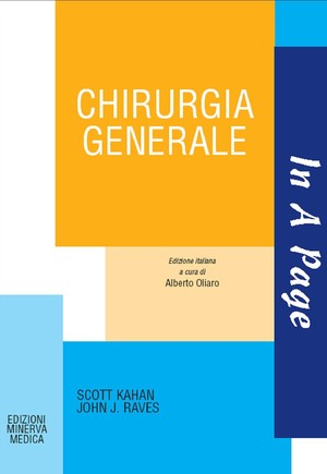 In a page Chirurgia generale
