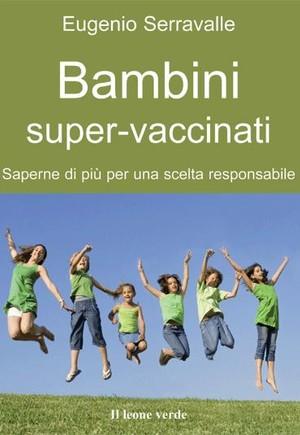 Bambini super-vaccinati