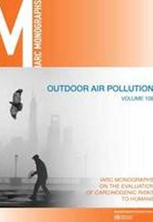 Outdoor Air Pollution