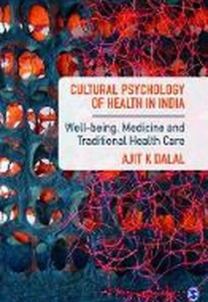 Cultural Psychology of Health in India