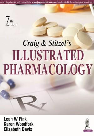 Craig & Stitzel's Illustrated Pharmacology