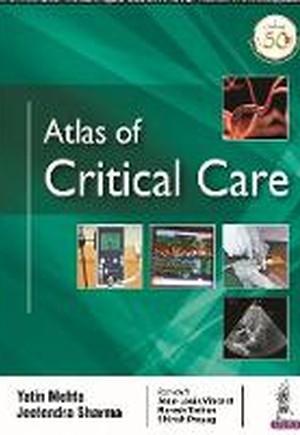 Atlas of Critical Care