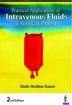 Practical Applications of Intravenous Fluids in Surgical Patients