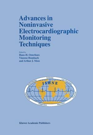 Advances in Noninvasive Electrocardiographic Monitoring Techniques