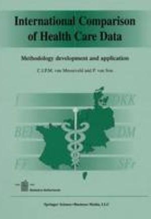International Comparison of Health Care Data