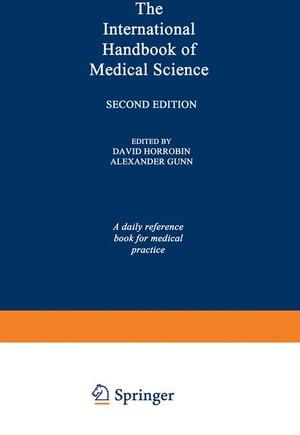 The International Handbook of Medical Science