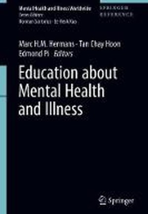 Education about Mental Health and Illness