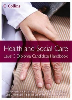 Level 3 Diploma Candidate Handbook
