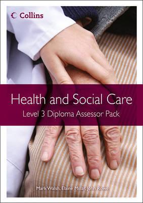 Level 3 Diploma Assessor Pack
