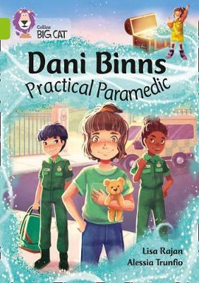 Dani Binns Practical Paramedic