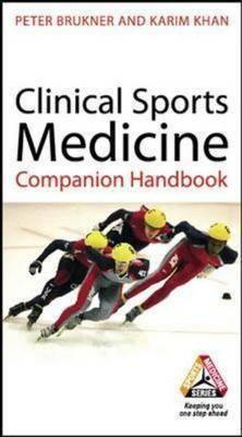 Clinical Sports Medicine: Companion Handbook