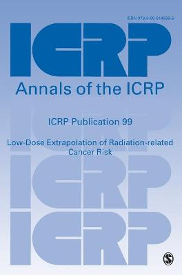 ICRP Publication 99 Low - Dose Extrapolation of Radiation Related Cancer Risk