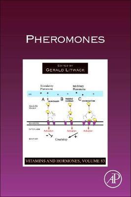 Pheromones: Volume 83