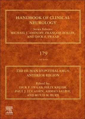 The Human Hypothalamus: Volume 179