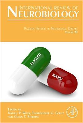 Placebo Effects in Neurologic Disease: Volume 153
